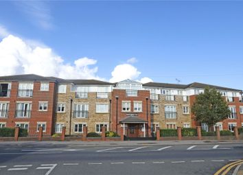 Sandringham Court, 503 London Road, Hadleigh, Essex SS7. 1 bed flat