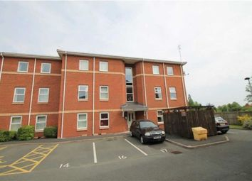 Thumbnail 2 bed flat for sale in Pant Glas, Johnstown, Wrexham