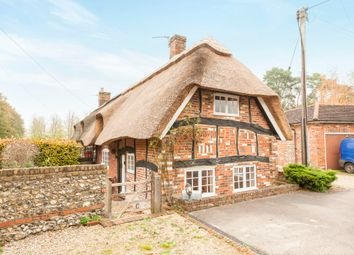 Thumbnail 1 bed cottage to rent in Howe Road, Watlington