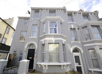 Thumbnail 2 bed flat to rent in Whitefriars Road, Hastings