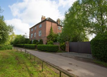 Thumbnail 6 bed detached house for sale in Coughton Fields Lane, Coughton, Alcester