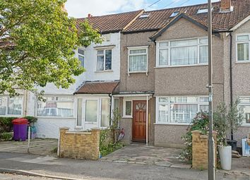 Thumbnail 5 bedroom terraced house for sale in Galpins Road, Thornton Heath