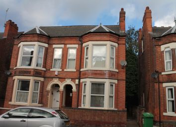 Thumbnail 4 bed semi-detached house to rent in Trinity Avenue, Lenton, Nottingham