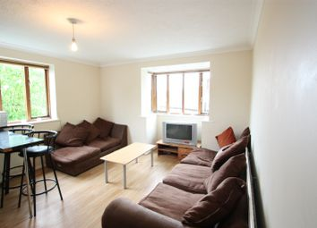 Thumbnail 3 bed flat to rent in Birchwood Close, Morden