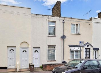 Thumbnail 2 bedroom terraced house for sale in Britton Street, Gillingham, Kent