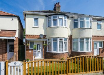 Thumbnail 3 bed semi-detached house for sale in Louville Avenue, Withernsea
