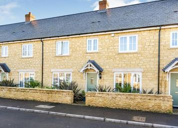 3 bed terraced house for sale in Jaspers Row, Ambrosden, Bicester, Oxfordshire OX25