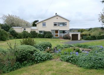 Thumbnail 2 bed detached house for sale in Piercefield Lane, Penparcau, Aberystwyth, Ceredigion