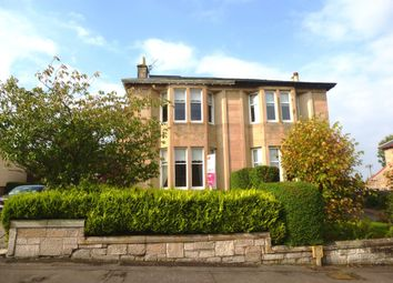 Thumbnail 4 bedroom property for sale in Whitefield Avenue, Kirkhill, Cambuslang, Glasgow