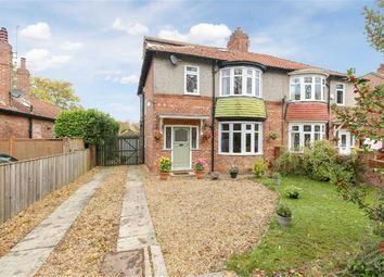 Thumbnail 4 bed semi-detached house for sale in Coniscliffe Road, Darlington
