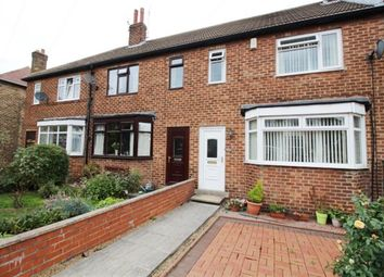 Thumbnail 3 bed terraced house for sale in Fartown, Pudsey
