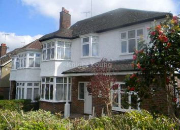 Thumbnail 5 bed detached house to rent in Brookfield Avenue, Ealing