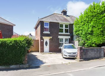 Thumbnail 3 bed semi-detached house for sale in Munro Place, Barry