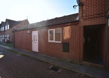 Thumbnail 1 bedroom detached house for sale in Cecil Pacey Court, New Engalnd, Peterborough, Cambridgeshire