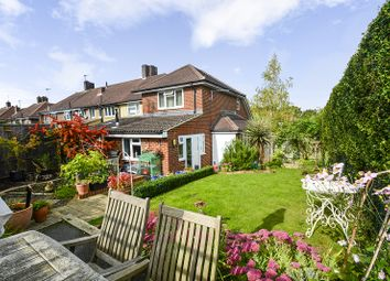 Thumbnail 2 bed semi-detached house for sale in St. Leonards Road, Epsom, Surrey.
