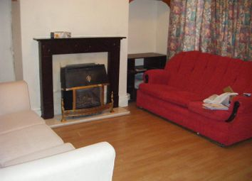Thumbnail 3 bedroom terraced house to rent in Dodgson Road, Preston, Lancashire