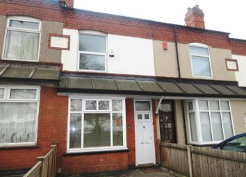 Thumbnail 2 bedroom property to rent in Cartland Road, Stirchley, Birmingham