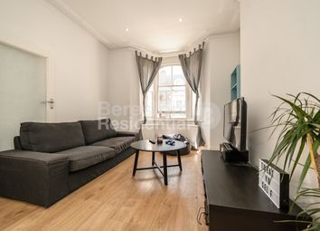 Thumbnail 3 bed flat to rent in Mayall Road, London