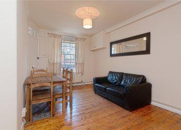 Thumbnail 2 bed flat to rent in Fletcher Buildings, Martlett Court, Martlett Court, London