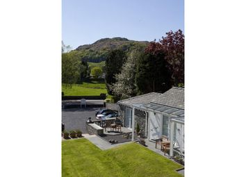 Thumbnail Hotel/guest house for sale in The Fisherbeck, Old Lake Road, Ambleside, Cumbria, UK