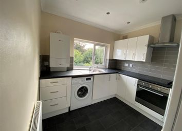 Thumbnail 3 bed maisonette to rent in Westcombe Hill, London