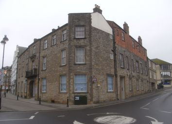 Thumbnail 1 bed flat for sale in South Street, Yeovil