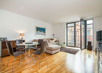 Thumbnail 2 bed flat for sale in The Hub, 5 Piccadilly Place, Manchester