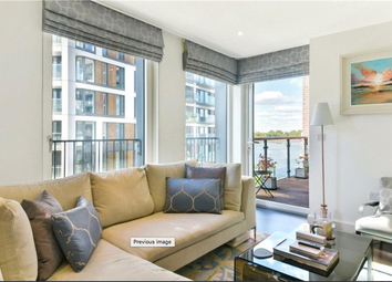 Thumbnail 2 bed flat for sale in 6 Duke Of Wellington Ave, Woolwich, London