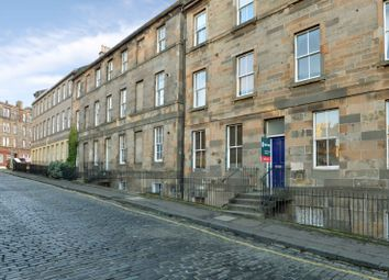 Thumbnail 1 bed flat for sale in Canon Street, Canonmills, Edinburgh