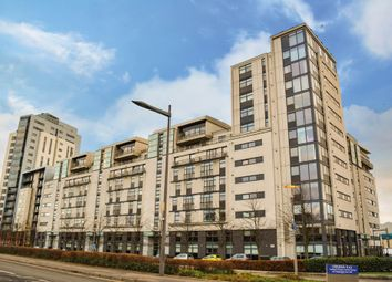 Thumbnail 2 bed flat for sale in Castlebank Place, Flat 7/4, Glasgow Harbour, Glasgow