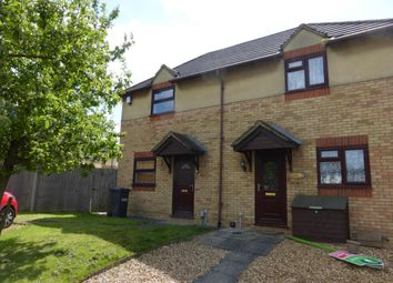 Thumbnail 1 bed property to rent in Lime Tree Close, Yaxley, Peterborough