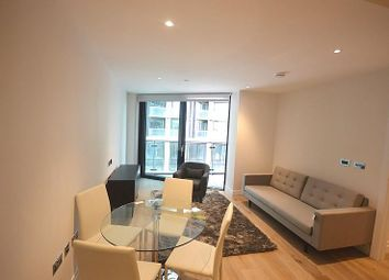 Thumbnail 2 bed property to rent in Riverlight, Nine Elms Lane, Vauxhall, London