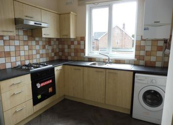 Thumbnail 2 bed flat to rent in Baginton Road, Styvechale, Coventry