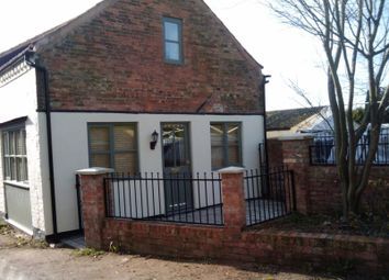 Thumbnail 2 bed cottage to rent in Eldon Street, Tuxford, Newark