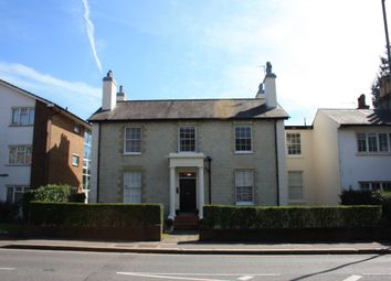 Thumbnail 1 bed flat to rent in London Road, Reigate