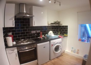 Thumbnail Property to rent in Rhoda Street, Bethnal Green