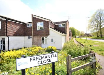 Thumbnail 3 bed end terrace house for sale in Freemantle Close, Basingstoke, Hampshire
