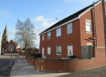 Thumbnail 3 bed terraced house for sale in Longford Square, Longford, Coventry