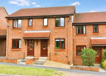 Thumbnail 2 bed town house for sale in Hartwith Drive, Harrogate