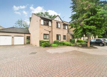Thumbnail 2 bed flat for sale in Woodside, Dudlow Green Road, Appleton, Warrington