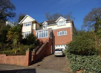 Thumbnail 4 bed detached house for sale in 19 Stoneleigh Drive, Livermead, Torquay