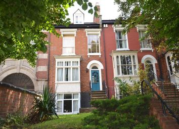 Thumbnail 6 bed semi-detached house to rent in Barrack Road, Northampton