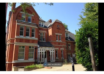 Thumbnail 2 bed flat to rent in Sylvan Road, London