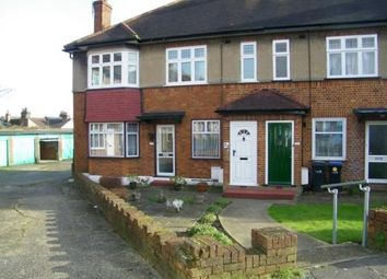 Thumbnail 2 bedroom maisonette for sale in Orchid Road, Southgate, London