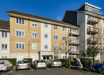 Thumbnail 1 bed flat for sale in Park Lodge Avenue, West Drayton, West Drayton