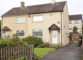 Thumbnail 2 bed semi-detached house for sale in Union St, Motherwell