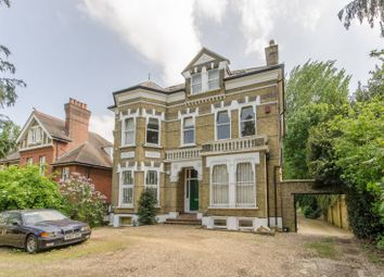 Thumbnail 1 bed flat for sale in Harold Road, Crystal Palace