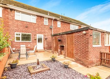 Thumbnail 3 bed terraced house for sale in Whitehall Way, Greasbrough, Rotherham