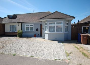 2 bed semi-detached bungalow to rent in Grangewood Avenue, Woodside, Grays RM16