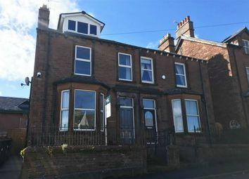 Thumbnail 4 bed semi-detached house for sale in Elm Bank, Elm Terrace, Penrith, Cumbria